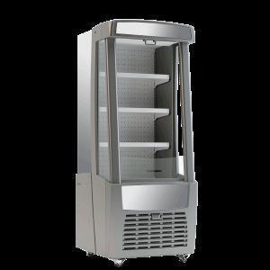 ŞenocakOF 185 İçecek Soğutucuları Hava Perdeli Önü Açık Dolaplar Süpermarket Muhafaza Dolapları Hava Perdeli Önü Açık Dolaplar