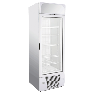 ŞenocakVF 500 No Frost Dondurma Muhafaza Dolapları Dikey Derin Dondurucular