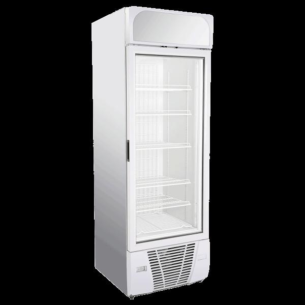ŞenocakVF 500 No Frost Dikey Derin Dondurucular Dondurma Muhafaza Dolapları