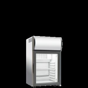 ŞenocakS 56 SC TF R600 Mini Soğutucu İçecek Soğutucuları Mini Şişe Soğutucuları