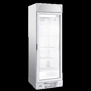 ŞenocakVF 372 Statik Raftan Soğutma Dondurma Muhafaza Dolapları Dikey Derin Dondurucular