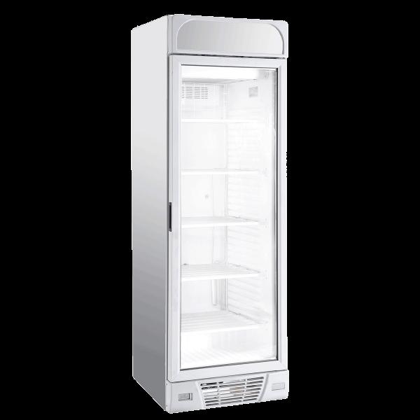 ŞenocakVF 372 Statik Raftan Soğutma Dikey Derin Dondurucular Dondurma Muhafaza Dolapları