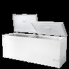 ŞenocakD 612 DF STD Blok Kapaklı Derin Dondurucular Ticari Tip Derin Dondurucular