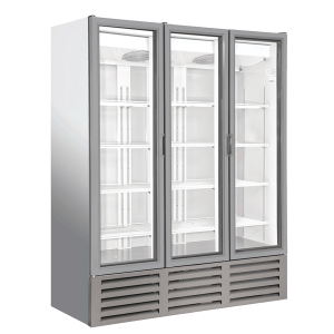 ŞenocakS 1600 H2 İçecek Soğutucuları Dikey Şişe Soğutucuları Üç Kapılı Dikey Şişe Soğutucuları Süpermarket Muhafaza Dolapları Dikey Şişe Soğutucuları Üç Kapılı Dikey Şişe Soğutucuları