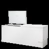 ŞenocakD 612 DF INOX İç Gövdeli Blok Kapaklı Derin Dondurucular Ticari Tip Derin Dondurucular